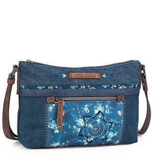 Lois Schultertasche Für Damen Umhängetasch Crossbody Bag 304330