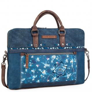 Lois Aktentasche 15, 6 Zoll Laptoptasche Für Damen Handtasche Umhängetasche 304337