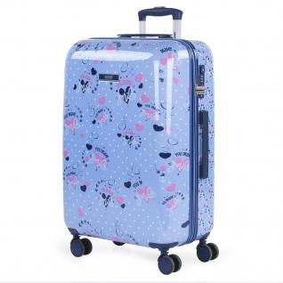 Mittelgroßer Koffer Für Kinder. Hergestellt Aus Polycarbonat, Einem Leichten, Widerstandsfähigen Und Schönen