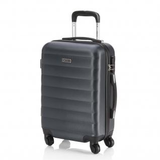 Itaca Hartreisekoffer 54X38x20 Cm ABS, 4 Rollen. Kabinengepäck. Handgepäck. Reisekoffer. Hartschale. Ryanair Low Cost Koffer. 71250
