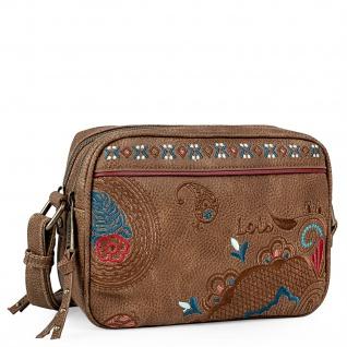 Lois Schultertasche Für Damen Umhängetasche Mini Bags. 302683