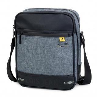 Lois Umhängetasche Für Herren. Ipad Oder Tablet. Messenger Shultertasche. Kuriertasche. Cross-Body Bag. Praktisch Und Bequem. 96726
