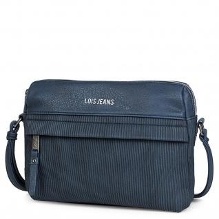 Lois Schultertasche Für Damen Umhängetasche Crossbody Bag 303787