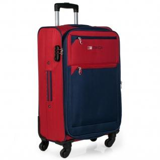 Itaca Reisekoffer 67Cm EVA-Polyester. Reisegepäck. Hartschalenkoffer. Mittlere 701060
