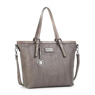 Lois Handtasche Für Damen Hobo Bag Henkeltasche Schultertasche 95981