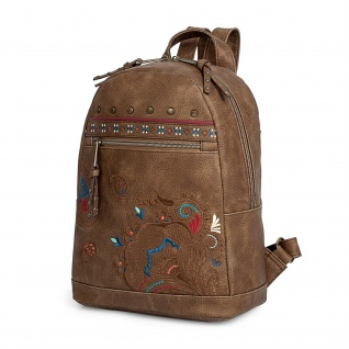 Lois Rucksack Für Damen Handtasche Backpack 302699