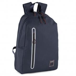 Rucksack Für Mann Mit Verstellbaren Riemen. 15 Laptopfach. Perfekt Für Den Täglichen Gebrauch. 309236