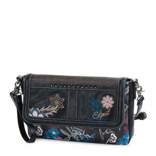 Lois Umhängetasche Für Damen Schultertasche Abendtasche Mini Bag 95561