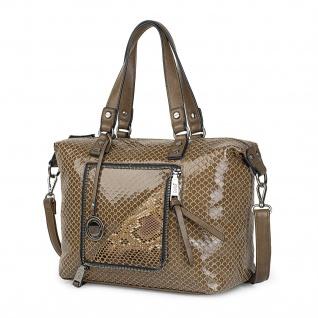 Lois Handtasche Oder Schultertasche Für Damen Handgriffe Tashe 302147 - Vorschau 1