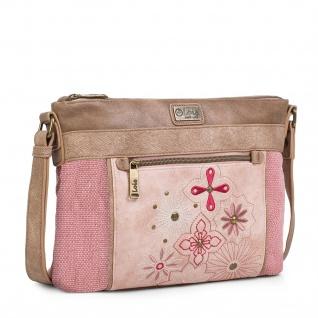 Lois Schultertasche Für Damen Umhängetasche Cros-Body Bag Tasche 302049