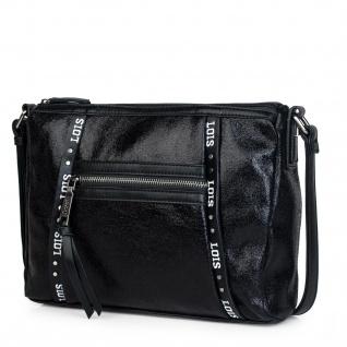 Lois Schultertaschen Für Damen Abendtasche Umhängetasche Crossbody Bag 303649
