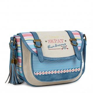 SKPAT Umhängetasche Für Damen Schultertasche Abendtasche Mini Bag 302522