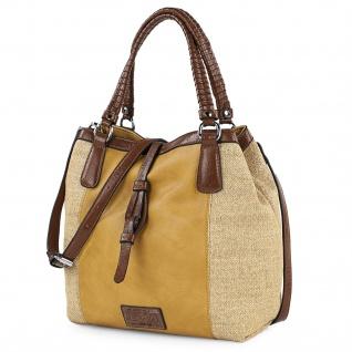 Handtasche Mit Verstellbarem Und Abnehmbarem Halter. Ideal Für Den Täglichen Gebrauch Safari-Design. 307481