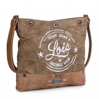 Lois Schultertasche Für Damen Umhängetasche Cross-Body Bag Tasche 303044