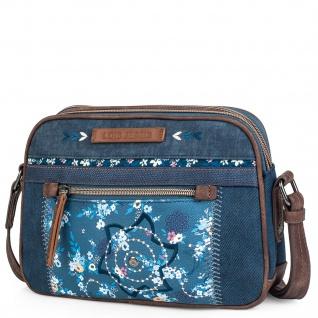 Lois Schultertasche Für Damen Umhängetasche Crossbody Bag 304383
