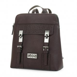 Lois Rucksack Damen Elegant Rucksäcke Handtasche Backpack 95899