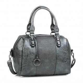 Lois Bowling Bag Für Damen Schultertasche Handtasche Elegantes Design 94731