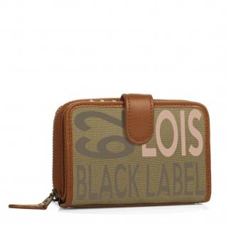 Lois Brieftasche Für Damen Kartentasche Geldtasche Portmonnaie Scheintasche 91714