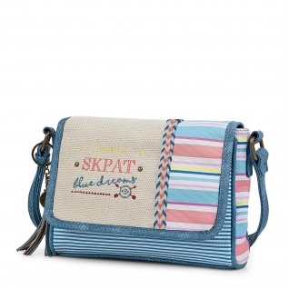 SKPAT Umhängetasche Für Damen Schultertasche Mini Bag Abendtasche 302579