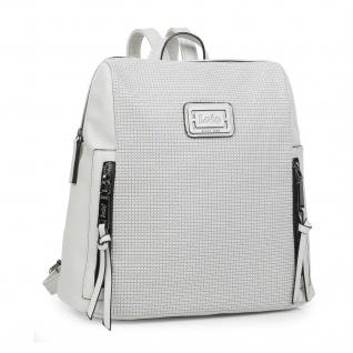 Lois Rucksack Für Damen Handtasche Rucksäcke Backpack 302299