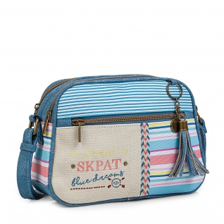 SKPAT Umhängetasche Für Damen Schultertasche Crossbody Bag 302583