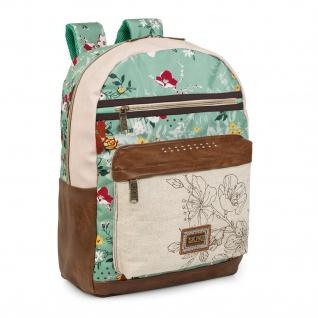 SKPAT Rucksack. Laptop 15 Messenger Bag Backpack 301604
