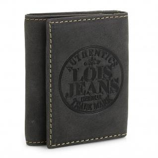 Lois Geldbörse Brieftasche Brieftasche Aus Leder Kartenhalter 12307 - Vorschau 1