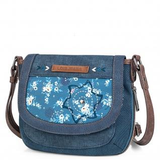 Lois Schultertasche Für Damen Umhängetasche Hobo Bag 304385