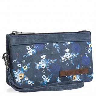 Lois Kulturtasche Für Damen Geldtasche Handtasche Abendtasche RFID-Schutz 304319