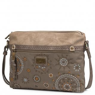 Lois Schultertasche Für Damen Umhängetasche Crossbody Bag 304449
