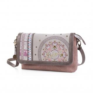 SKPAT Umhängetasche Für Damen Schultertasche Cross-Body Bag 92261