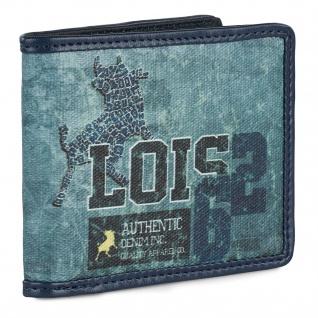 Brieftasche Für Den Mann. Geldbörse, Karte Und Banknoten Fächer. RFID-SCHUTZ. 203601