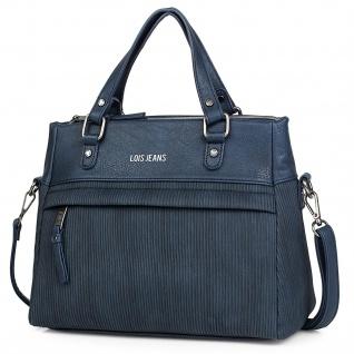 Lois Handtasche Für Damen Shopping Bag Umhängetasche Tote 303781