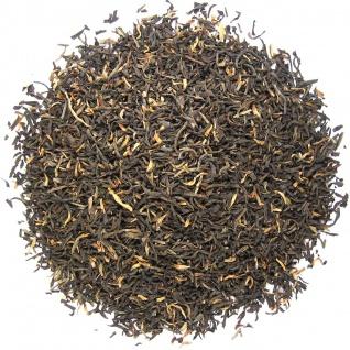Assam Tingalibam - schwarzer Tee, 1kg