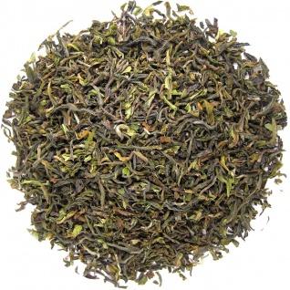 Darjeeling Tukvar First Flush, schwarzer Tee, 1kg