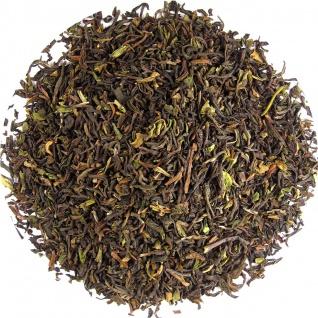 Earl Grey Darjeeling-aromatisierter Schwarztee, 1kg