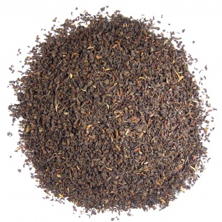 Englische Mischung Broken-schwarzer Tee, 1kg