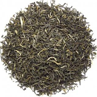 Taiwan Pi Lo Chun-grüner Tee, 1kg