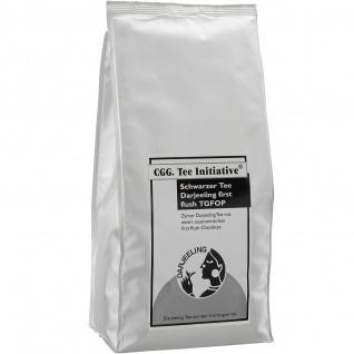 Darjeeling Tee Initiative First Flush TGFOP 1kg