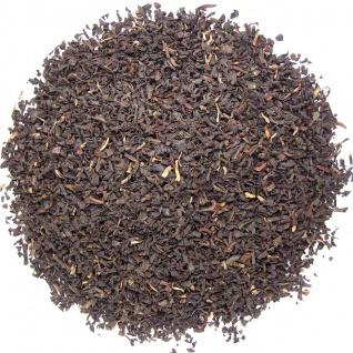Bio Assam Rembeng - schwarzer Tee, 1kg