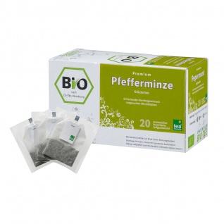 Bio Pfefferminze
