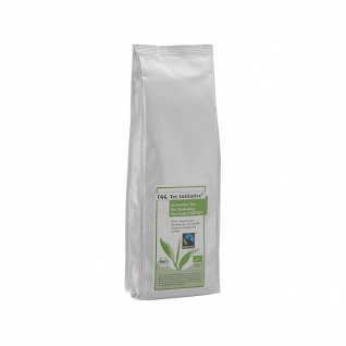 Bio Fairtrade Darjeeling 250g Tee Initiative first flush FTGFOP-1