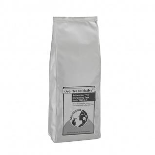 Darjeeling first flush Tee Initiative, schwarzer Tee, 500g