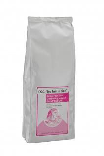 Darjeeling second flush Tee Initiative, schwarzer Tee, 500g