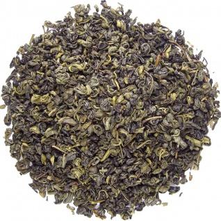 1kg Bio Gunpowder grüner Tee, loser Tee