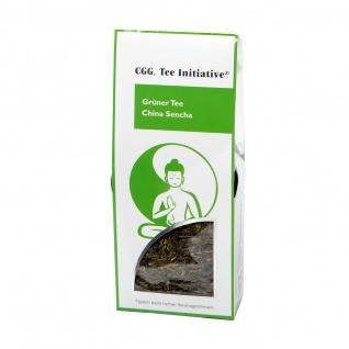 China Sencha Tee Initiative 90g