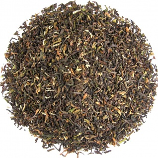 Golden Nepal Malloom -schwarzer Tee, 1kg