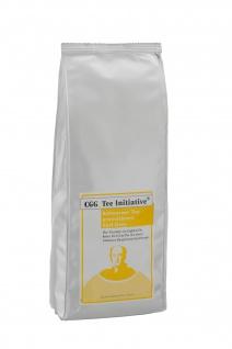 Earl Grey Tee Initiative, schwarzer Tee, 500 g