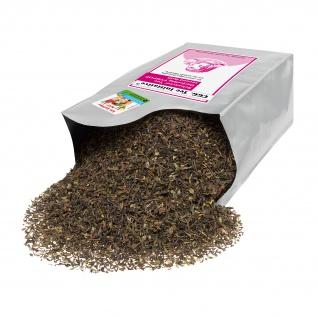 Darjeeling Tee Initiative Second Flush, schwarzer Tee, 1kg