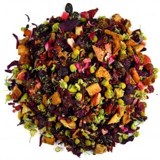 125g Der kleine Prinz, Früchtetee, loser Tee
